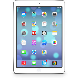 Apple iPad Air  with Wi-Fi + 4G