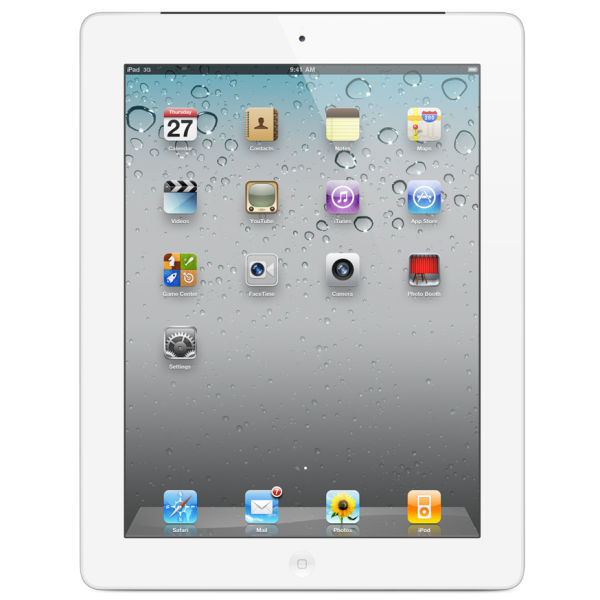 Apple iPad 2 (2011) 9.7