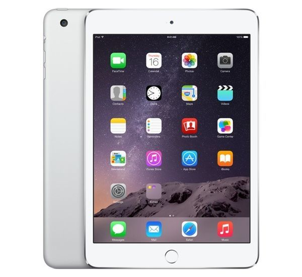 Apple iPad Mini 3 (2014) 7.9