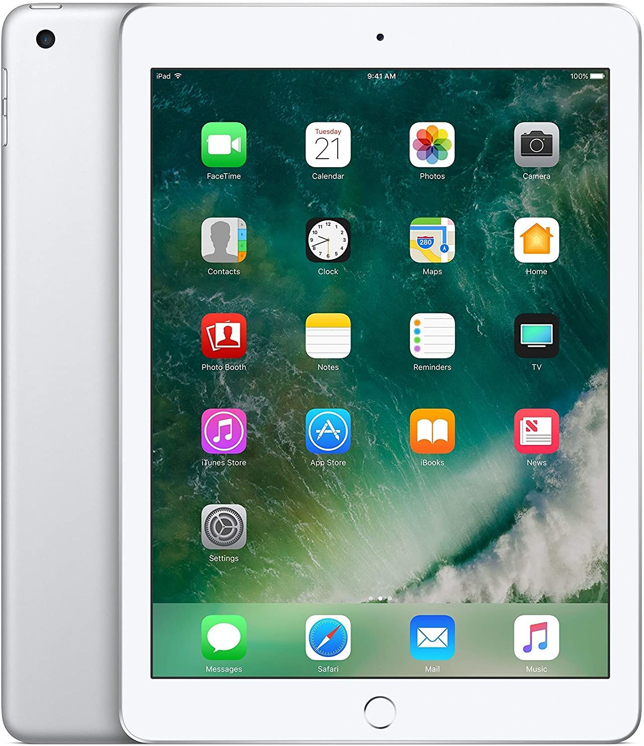 Apple iPad (2017) 9.7