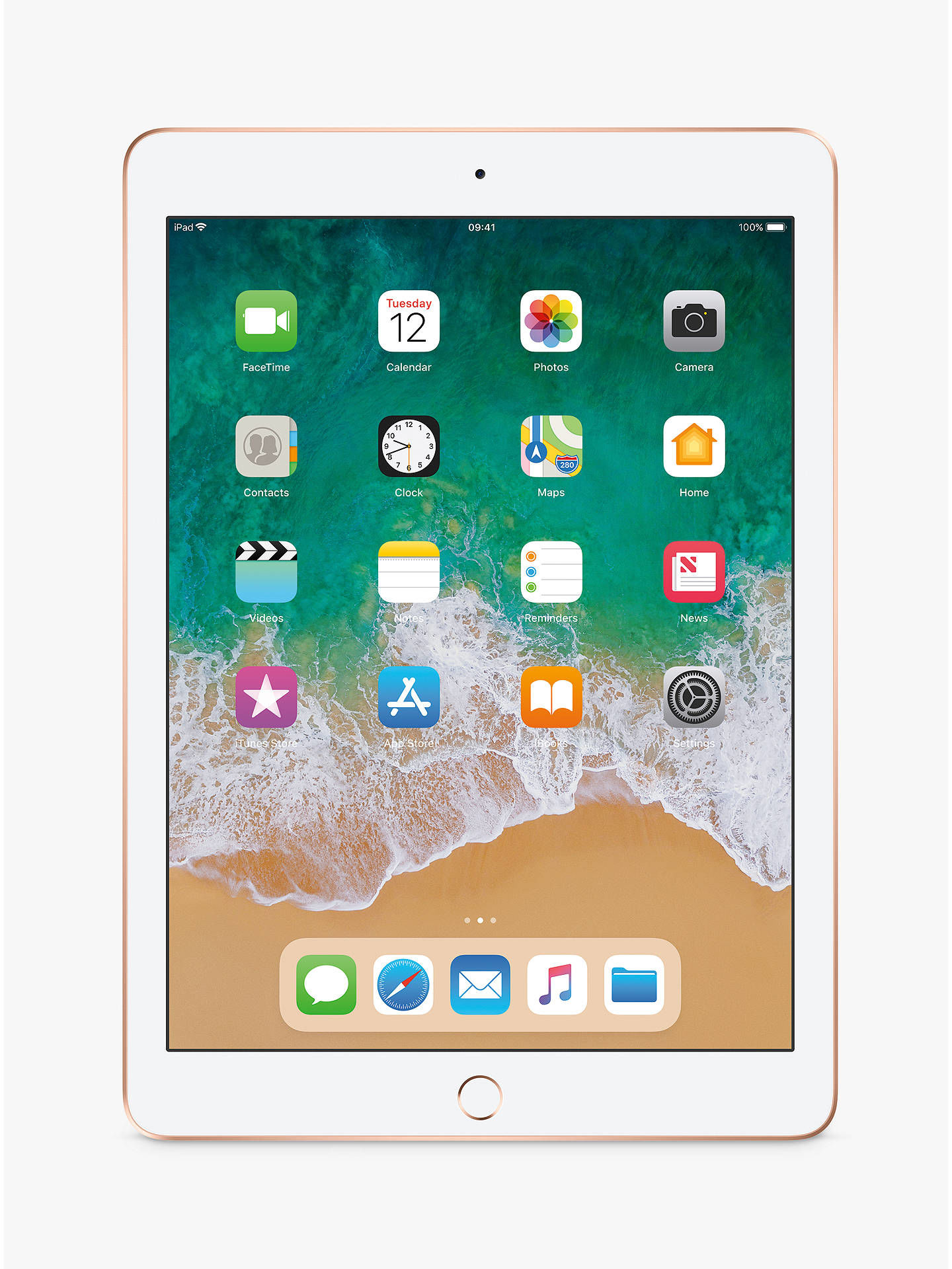 Apple iPad (2018) 9.7