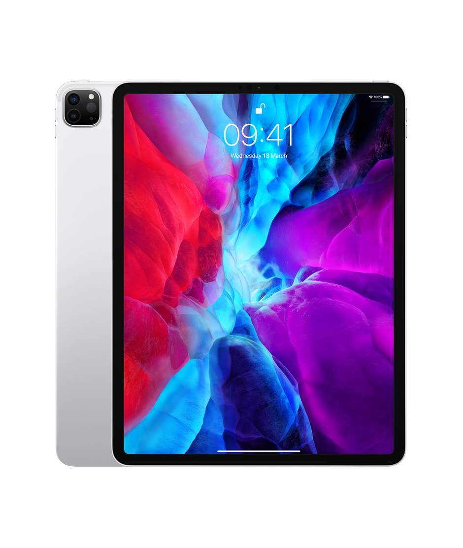 Apple iPad Pro (2018) 12.9″ 512GB WiFi & 4G