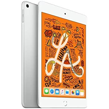 Apple iPad Mini 5 (2019) 7.9