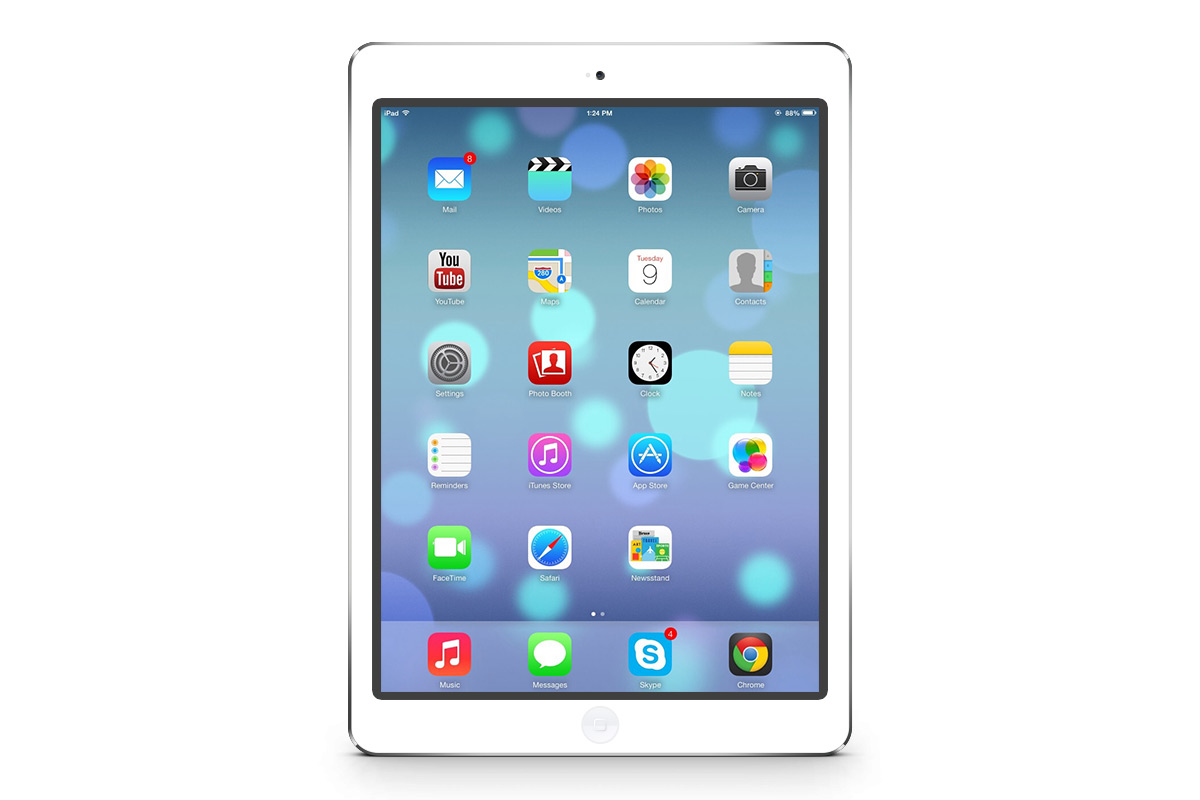 Apple iPad Air (2013) 9.7