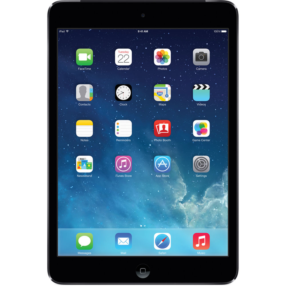 Apple iPad Mini 2 (2013) 7.9