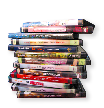 sell dvds
